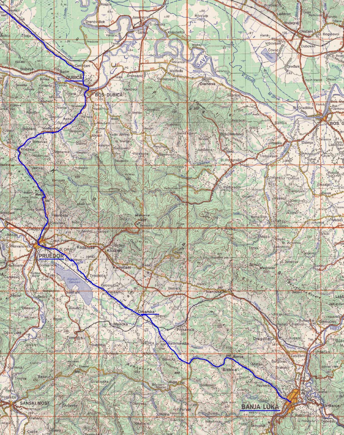 Route 2009 Ecotopia Biketour Wiki